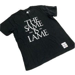 Uniqlo/Pharrell Williams T-Shirt I Am Other Small